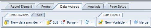Web-Intelligence-Data-Access-Java-Applet