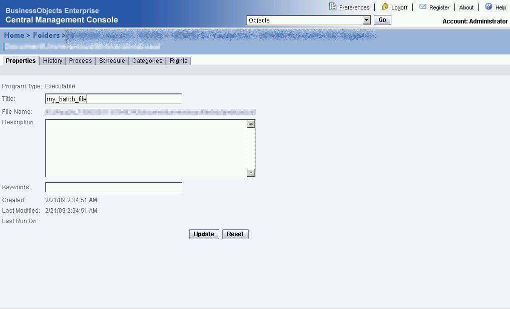 business objects program object bo xi boxi business objects tips rh businessobjectstips com